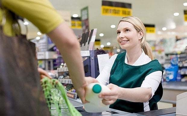 Zero-hours contracts 'save UK from eurozone levels of unemployment'