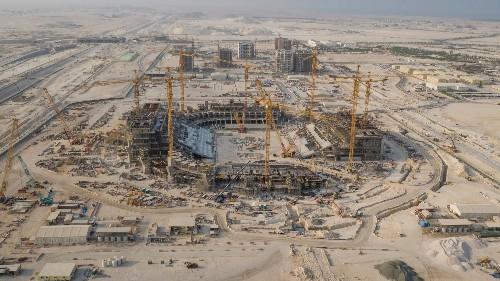 Soccer: Players face career or conscience dilemma over Qatar World Cup