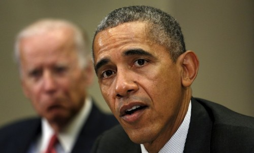 Obama lays out 2017 spending priorities in final White House budget