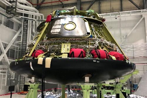Exclusive: SpaceX, Boeing design risks threaten new delays for U.S. space program