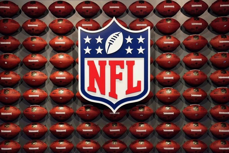NFL! - cover