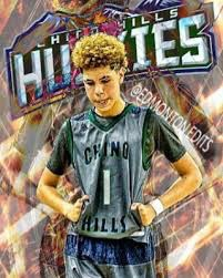 LaMelo Ball - cover