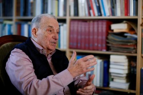 German Auschwitz prosecutor recalls powerful tales from Holocaust survivors