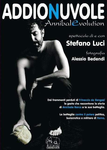 Ciurmastorta - Magazine cover