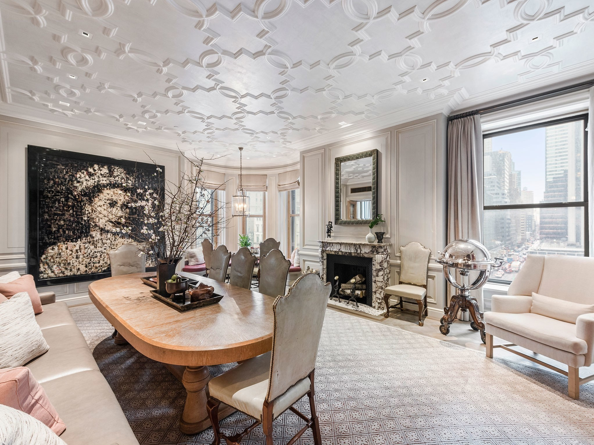 You Can Live in the Plaza Hotel for $39.5 Million
