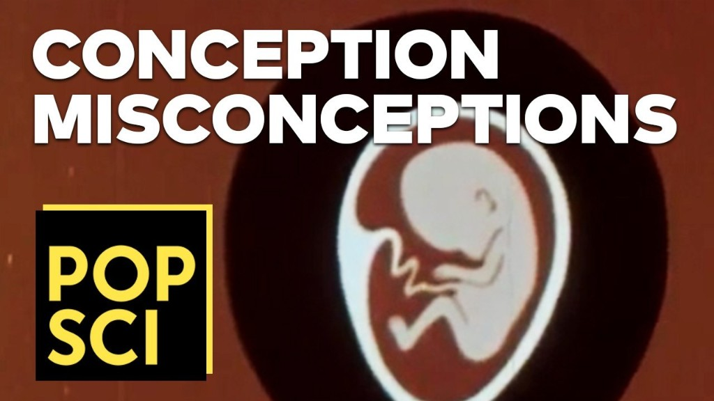 6 Misconceptions About Conception and Abortion