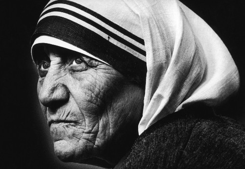 Mother Teresa to Become a Saint: Pictures
