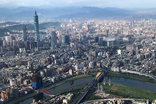 Taiwan plans $2 billion package to soften coronavirus hit to economy