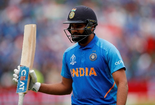Cricket: Rahul axed as India try Rohit as opener against South Africa