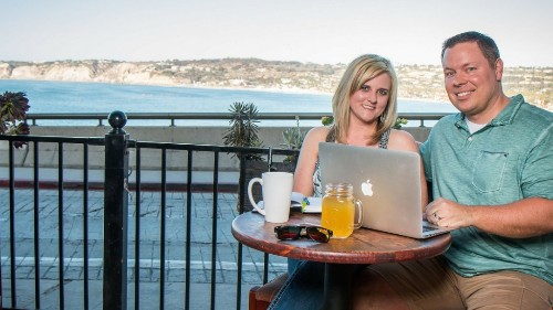 How This Couple Went From Making $76,000 To $1 Million A Year