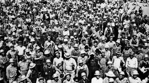 What So Many People Don't Get About the U.S. Working Class