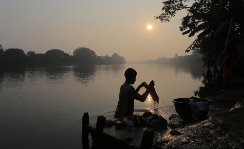 World Water Day in Pictures