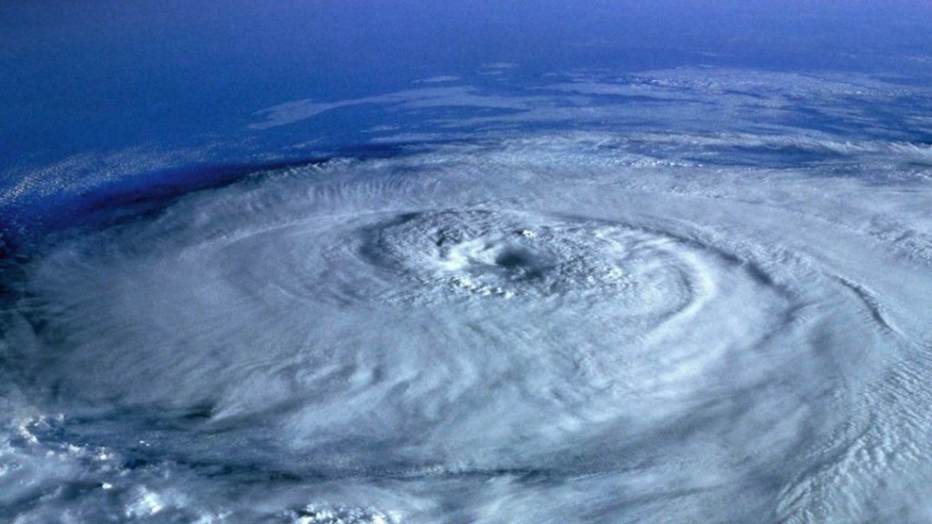 What If We Nuked a Hurricane?