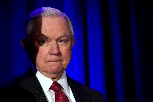 Sessions forms U.S. cyber task force after election warnings