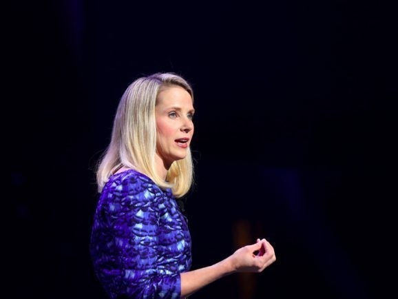 Verizon reportedly wants $1 billion discount on Yahoo