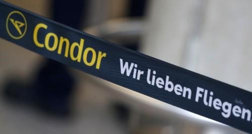 Ferienflieger Condor findet neuen Eigentümer