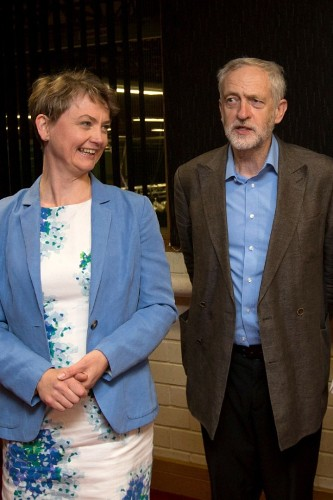 Labour Leadership Campaigns Set For Secret Signals On The Big Day
