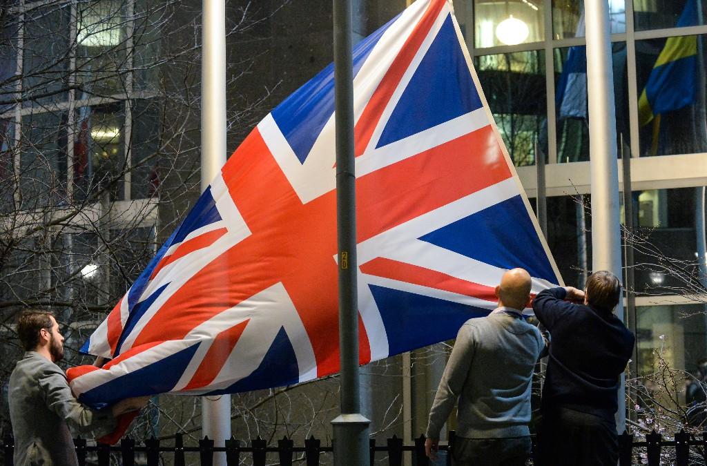 Brexit: L'UE et le Royaume-Uni intensifient leurs négociations