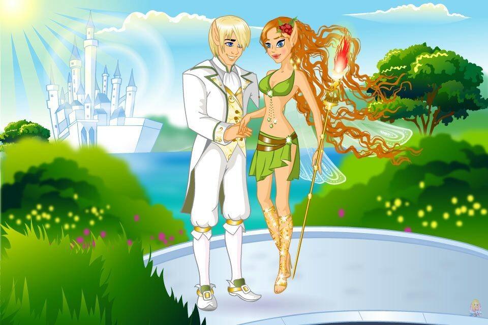 Magic is love