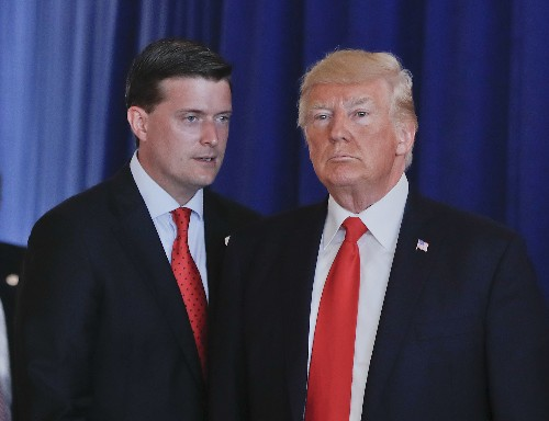 White House orders 2 former aides to defy House subpoenas
