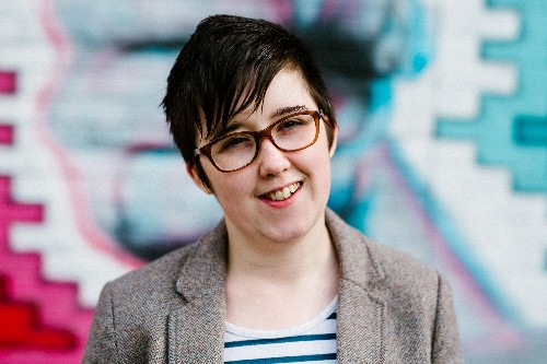 Slain Northern Irish journalist was 'inspiring thinker'