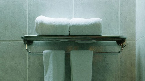 Read About How Hotels Get You To Reuse Towels. Everyone's Doing It