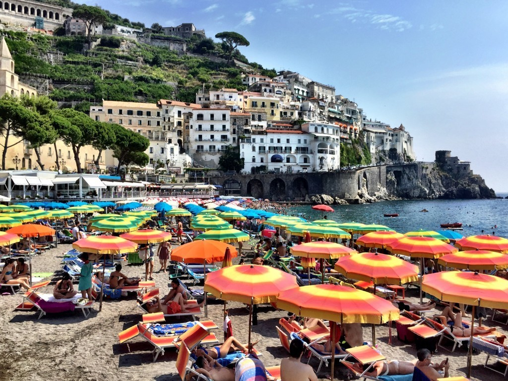 Live the good life: 12 local experiences on the Amalfi Coast