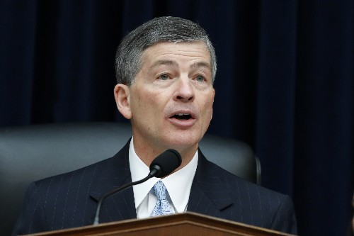 Former top GOP on banking committee hired by Swiss bank UBS
