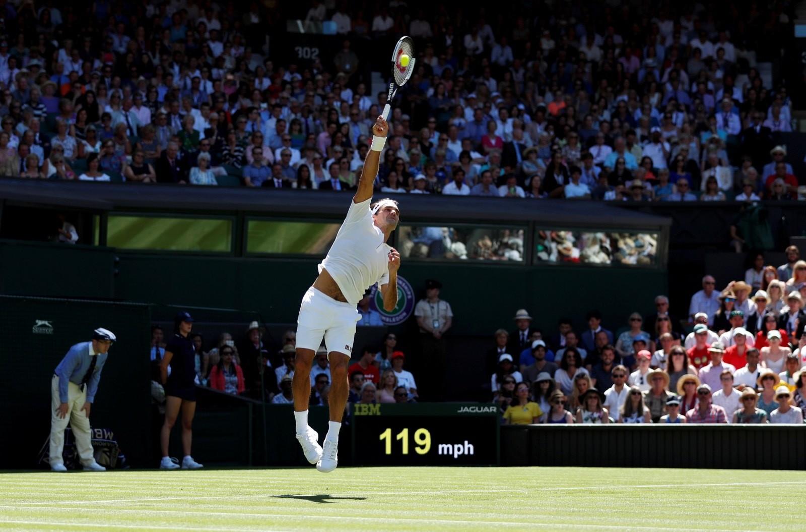 Wimbledon turnavası - cover