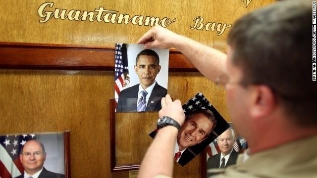 Five Guantanamo detainees transferred