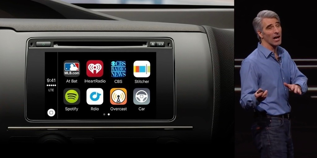VW says Apple stopped it from demoing wireless CarPlay at CES