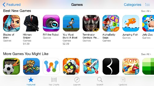 Why I Cautiously Support the App Store Change