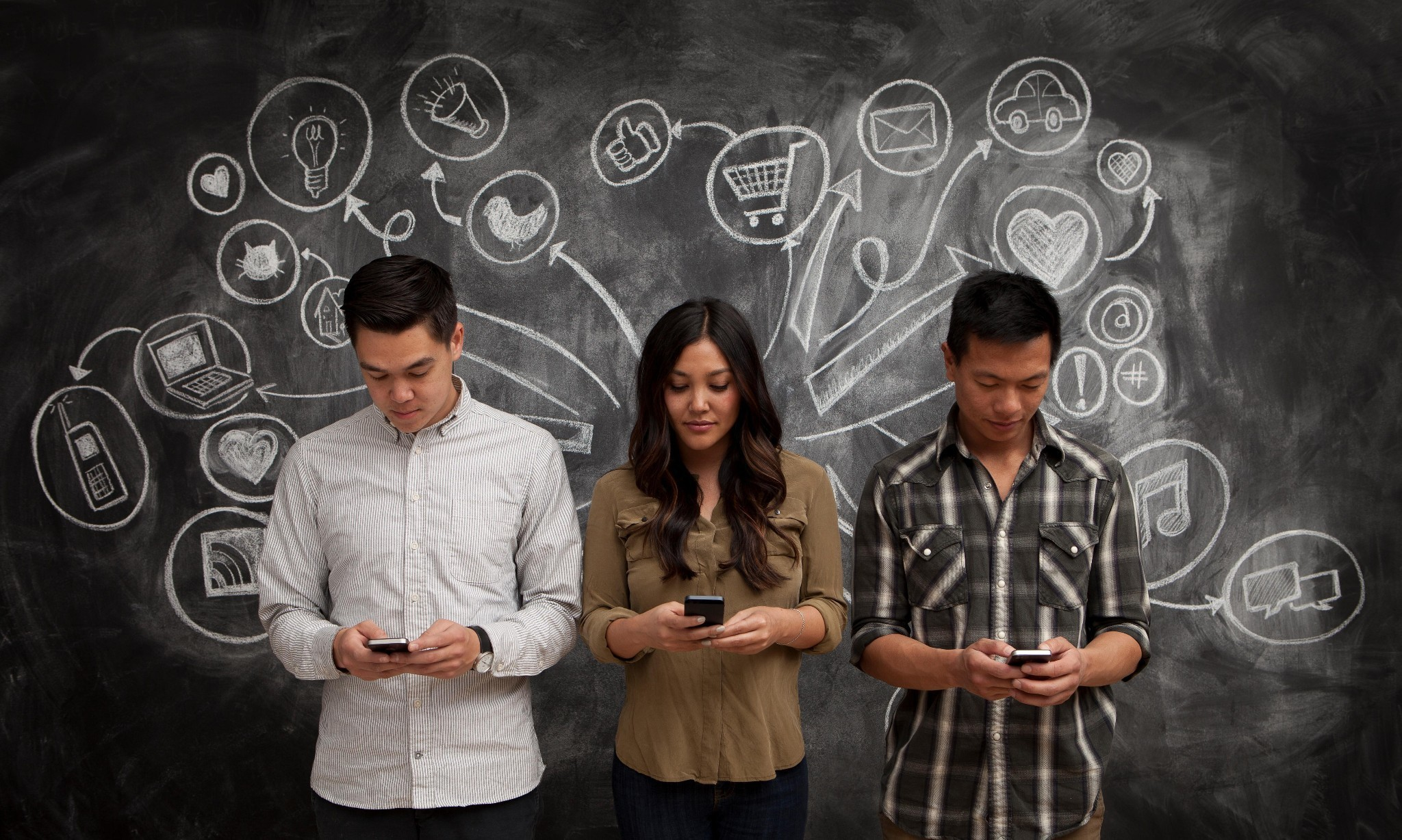 Social media essentials for boards and trustees