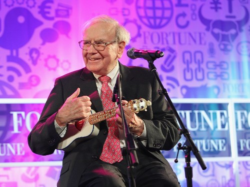 Warren Buffett reveals his number one piece of advice to anyone starting a new business