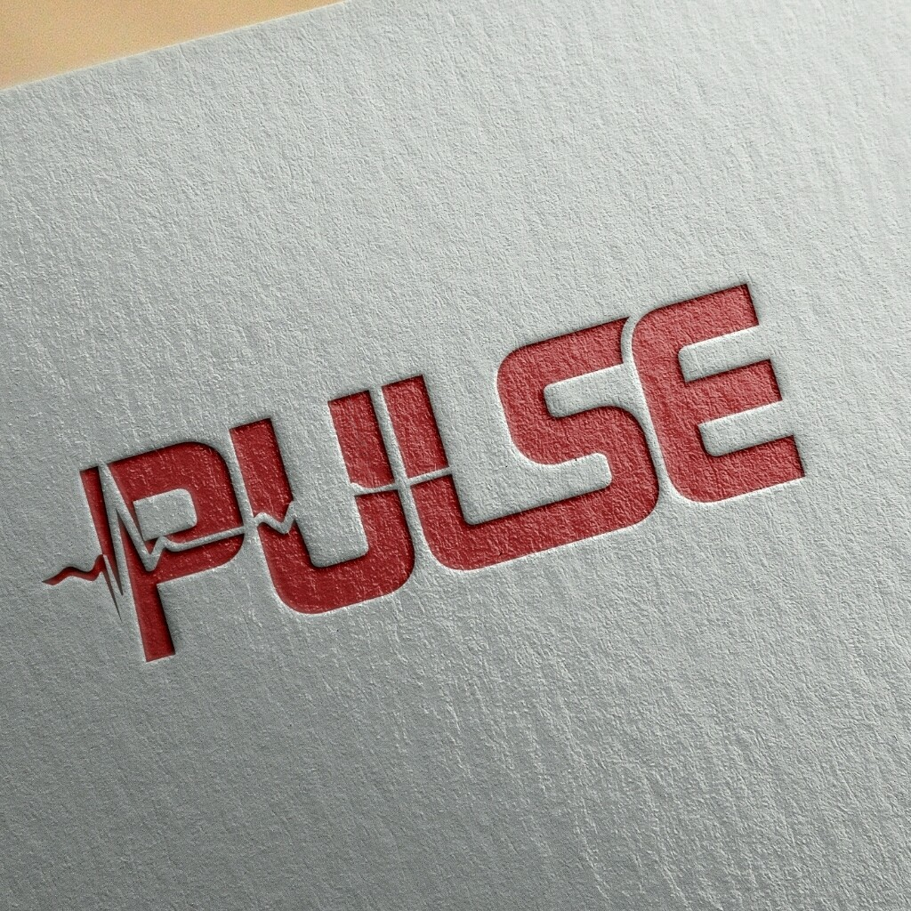 Logo Design - Magazine cover