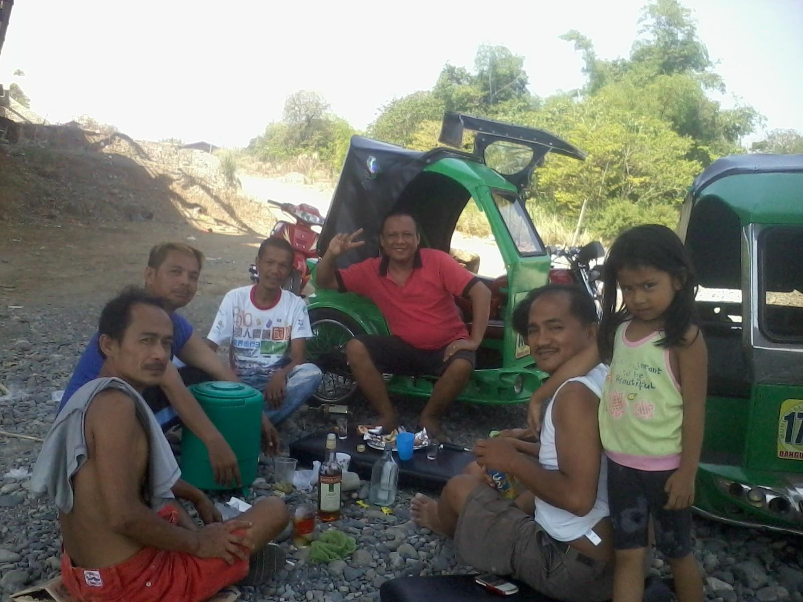 @ Calaba River