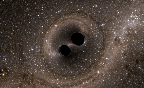 The Week in Review: Einstein's Gravitational Waves Theory Confirmed