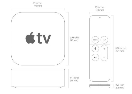 The new Apple TV will be free to (some) developers