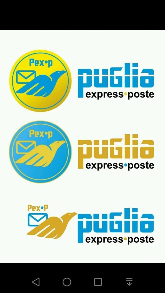 PugliaExpressPoste - Magazine cover