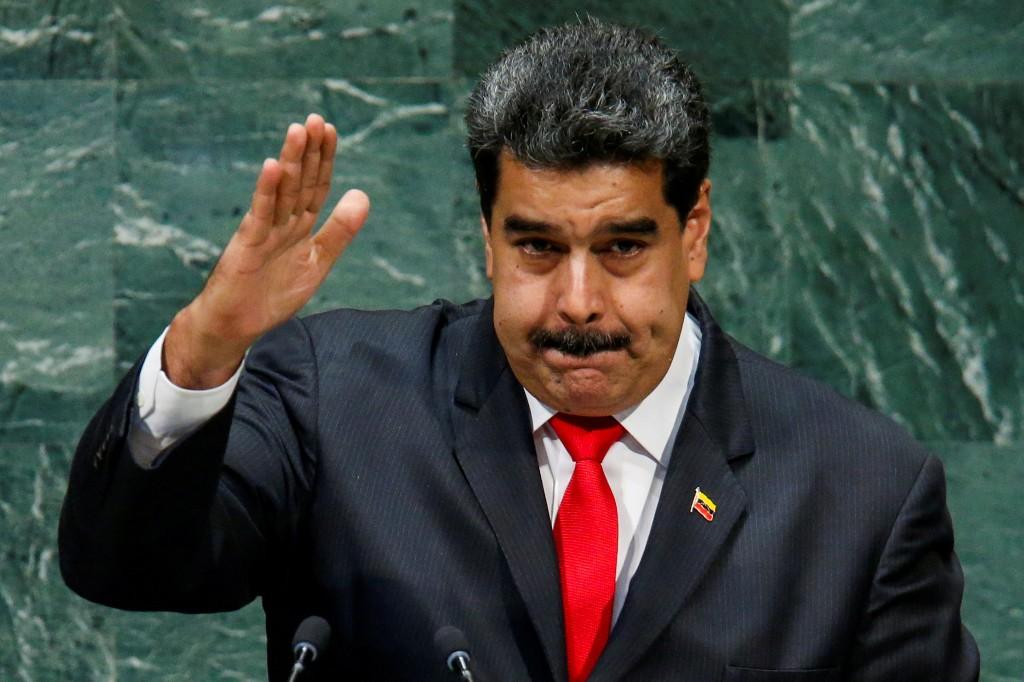Venezuela's opposition prepares popular consultation to reject Maduro