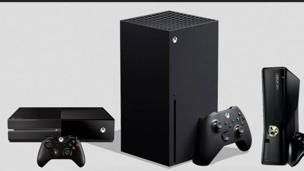 La nueva consola de Microsoft, Xbox Series X, saldrá a finales de 2020. Todavía se desconoce el momento exacto y el precio, pero se estima que costará entre 400 y 500 euros. - cover