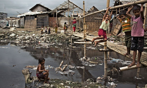 Cost of gathering data on new development goals could be crippling