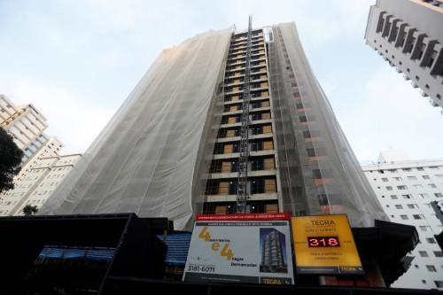 Financiamento imobiliário dispara quase 50% em março, diz Abecip