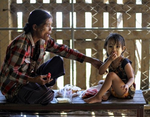 """The """"Seeing Malaria In Asia Pacific"""" Project Is Set To Show The Faces of Malaria"""
