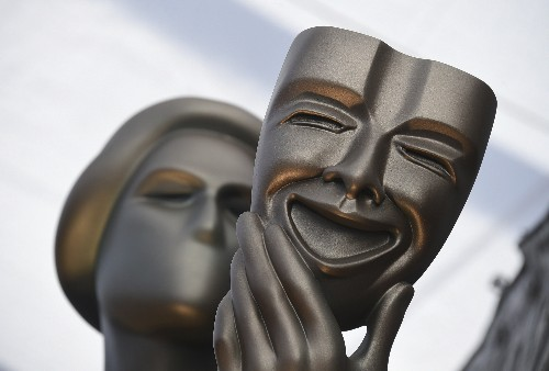 SAG Awards shift date, avoid schedule conflict with Grammys