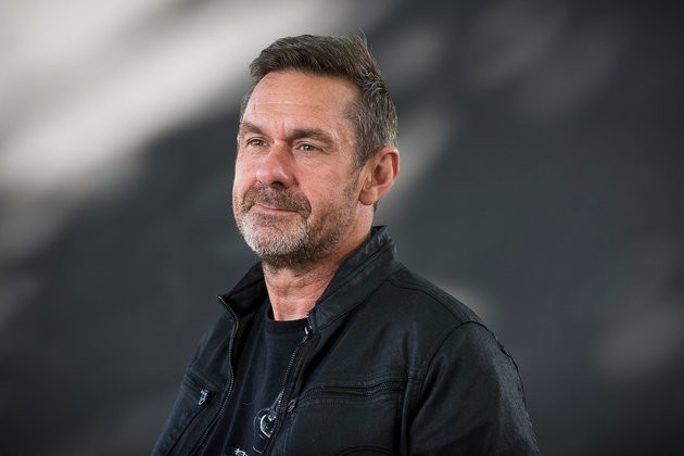Paul Mason, Fleet Street's Rebel With A Cause, On BBC Anti-Corbyn Bias, Brexit And The Media