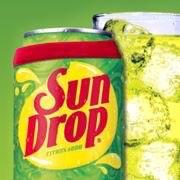 Sun Drop - cover