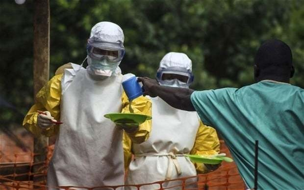 Ebola conspiracy theories: separating fact from fiction