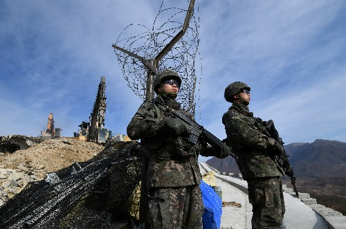 North Korea's new 'tactical' weapon test highlights military modernization