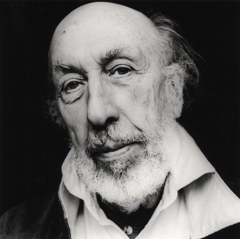 Richard Hamilton 1922 - 2011